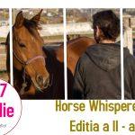 Horse Whisperers - Editia a II -a