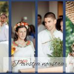 Copy of wedding or family collage landscape